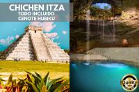Chichen Itza Premier Todo Incluido