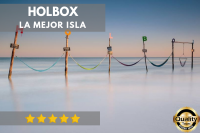 Holbox Discovery Plus