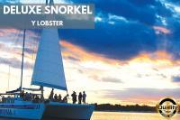 Catamaran Snorkel Deluxe Maroma