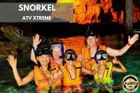 ATVs Xtreme y Snorkel