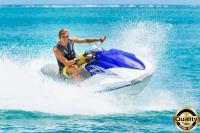 Motos Acuaticas - Wave Runner Maroma