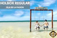 Holbox - Isla de la pasion