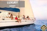 Luxury Sunset Sailing (Pto. Aventuras)
