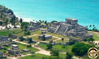 Tulum Jungla Maya