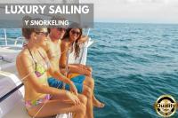 Luxury Sailing & Snorkeling