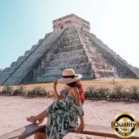 Chichen Itza Cenote Xcajum Deluxe