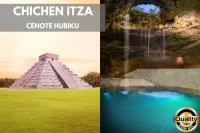 Chichen Itza Hubiku