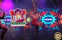 Coco Bongo The Show