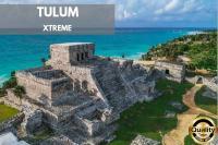 Tulum Aventura - Tulum Xtreme