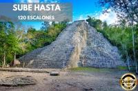 Tulum Coba y Cenote Premier